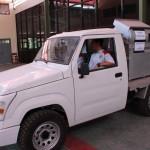 PENDIDIKAN KLATEN : SMKN 2 Klaten Ikut Rintis Produksi Mobil Pedesaan untuk Petani