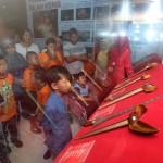WISATA SOLO : Keris Sitaan Bea dan Cukai Dihibahkan ke Museum Keris Nusantara