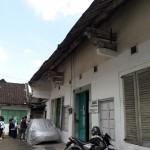 WISATA SOLO : Bernostalgia di Penjara Lama Belanda dan Eks Kampung Krapyak