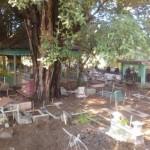 Terdampak Penanganan Banjir Solo, Makam Putri Cempo Hanya Digeser karena BCB