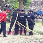 Dikira Bom, Penemuan Rangkaian Pipa Berkabel Gegerkan Warga Mojolaban Sukoharjo