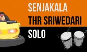 Perjalanan THR Sriwedari Solo sejak pengusiran hingga pengumuman tutup permamen. (Whisnu Paksa/JIBI/Solopos)