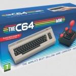 Nintendo Produksi Ulang Konsol Klasik Commodore 64