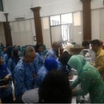 NARKOBA DIY : BNNP DIY Jalin Sinergi dengan Pengadilan Tinggi Yogyakarta