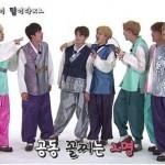 K-POP : Cara Unik BTS Rayakan Chuseok