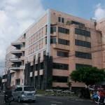 Gedung Mangkrak, UGM Bakal Gandeng Pihak Ketiga