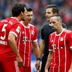LIGA CHAMPIONS : Wajib Menang, Bayern Munchen Tak Perlu Main Cantik