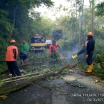 Bencana di Musim Hujan Mulai Berdatangan