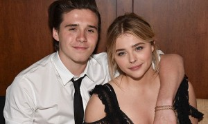 Brooklyn Beckham dan Chloe Moretz (Hollywood Life)