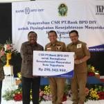 Bank BPD DIY Tingkatkan Kesejahteraan Masyarakat Jogja
