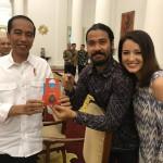 Presiden Jokowi Minta Jangan Tanam Sawit Terus, Kopi Juga Dong!