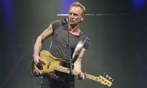 Gordon Matthew Thomas Sumner alias Sting. (Sting.com)