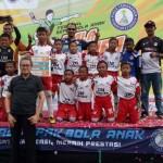 IM Sragen Juara Turnamen Nasional di Jogja