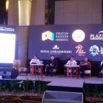 Asyik, Tiga Startup Indonesia Bakal Difasilitas Bekraf