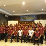 BNNP DIY Lantik 50 Relawan Anti Narkoba dari Swasta