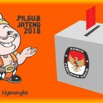 PILKADA 2018 : Nasdem Ngekor PDIP di Pilgub Jateng
