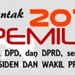 Sampai Pukul 16.00 WIB, Baru Sembilan Partai Resmi Mendaftar