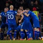 LAGA UJI COBA : Sempat Unggul, Indonesia Dibekuk Islandia 1-4