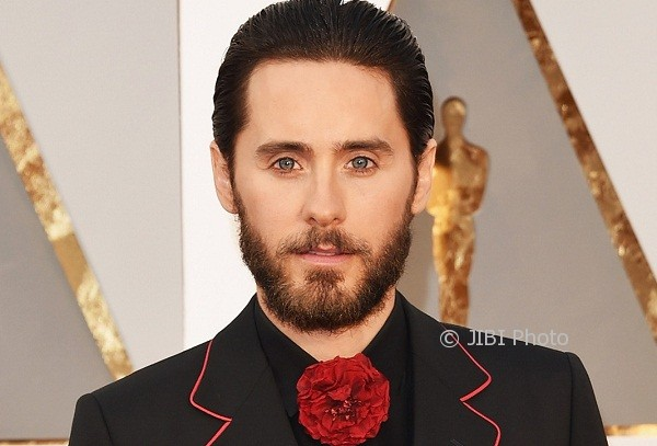 Jared Leto (The Hollywodd Reporter)