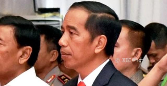 Presiden Joko Widodo (Jokowi). (JIBI/Solopos/Antara/Setpres/Agus Suparto)