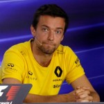 FORMULA ONE 2017 : Palmer Didepak Renault, Suzuka Jadi Balapan Terakhir
