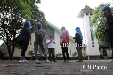 Ilustrasi kampung wisata (JIBI/Harian Jogja/Dok.)