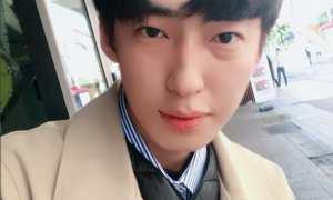 Kang Sung Hyun (Instagram @seong_hyun96)