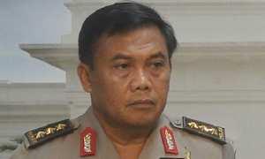 Ketua Satgas Saber Pungli Polri Komjen Pol. Dwi Priyatno. (JIBI/Solopos/Antara/Yudhi Mahatma)