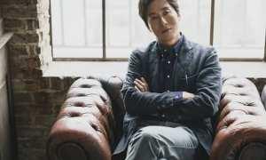Kim Joo Hyuk (Soompi)