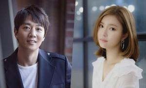 Kim Rae Won dan Shin Se Kyung (Soompi)