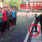 Prajurit Melanggar, Komandan TNI Banting Ponsel, Netizen Malah Berdebat