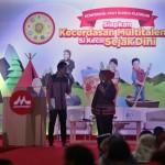 Morinaga Beberkan Rahasia Kecerdasan Majemuk Anak