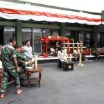 TNI Jogja Gelar Teater Jawa