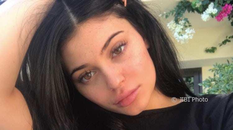 Kylie Jenner (Pictagram)
