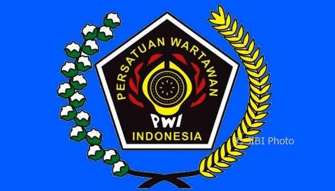 Lambang Persatuan Wartawan Indonesia (PWI). (JIBI/Semarangpos.com/Dok.)