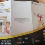 """Leaflet """"Yesus Bayar Pajak"""" Ada Sejak Tax Amnesty, Ini Klarifikasi DJP"""