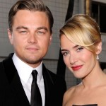 Kate Winslet Ngaku Tak Pernah Naksir Leonardo Dicaprio