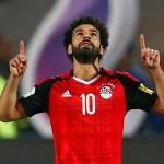Mesir ke Piala Dunia, Salah Pahlawannya
