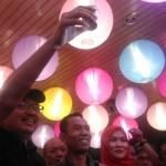 HUT JOGJA : Malioboro Coffee Night Juga Diikuti Petani Kopi