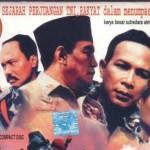 FILM KONTROVERSI : Sebelum Putar Film G30S, Rapat Kepala Sekolah Didatangi Aparat TNI