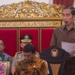 Pertaruhan Terakhir Jokowi di APBN 2018