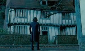 Rumah De Vere di film Harry Potter (Eonline.com)