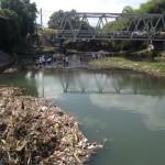 PENCEMARAN BANTUL : Ini Dia Penyebab yang Bikin Sungai Winongo di Bantul Terburuk