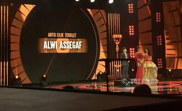 Silet Awards 2017. (Istimewa/MNCMedia)