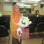 Selamat! Staf Ahli DPR Lulus Cumlaude Doktor Ilmu Hukum di UMS Pabelan