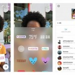 Instagram Rilis Fitur Stiker Polling di Instagram Stories