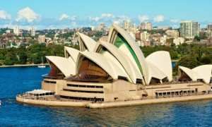Sydney Opera House. (Nationalgeographic.com.au)