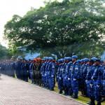 HUT TNI : Angkatan Udara DIY Rayakan HUT TNI