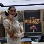 The Palace Pilih Jogja Karena Ini