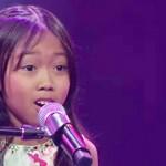 THE VOICE KIDS INDONESIA : Ini Lirik Lagu Jawa Fany yang Dipuji Coaches